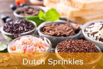 Dutch spinkles online