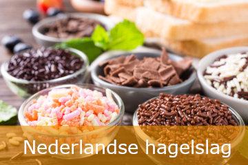 Nederlandse hagelslag online kopen