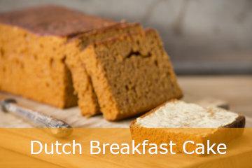Dutch ontbijtkoek online