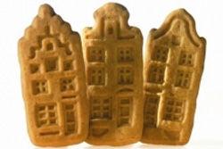 Biscuits néerlandais