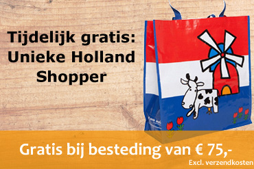 Gratis Holland Shopper