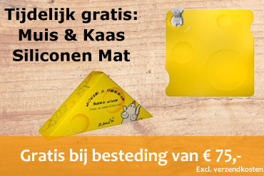 Gratis Hollands Cadeau