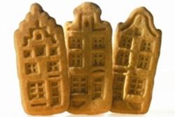 Holländische Kuchen und Kekse
