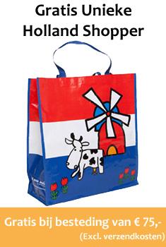 Gratis Nederlandse Shopper