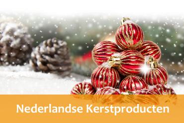 Nederlandse Kersproducten online bestellen