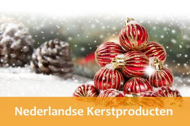 Nederlandse kerstproducten