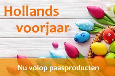 Nederlandse Pasen