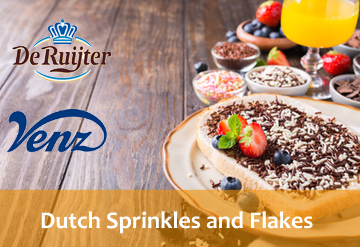 Dutch sprinkles webshop