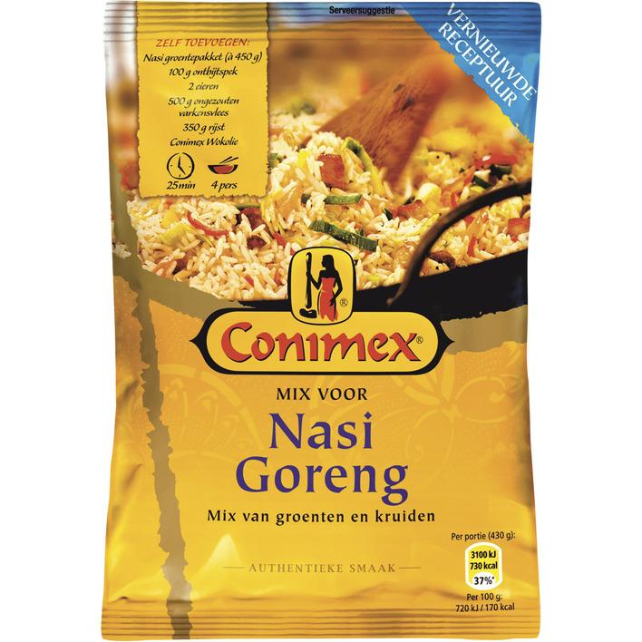 Conimex Nasi Goreng Mix