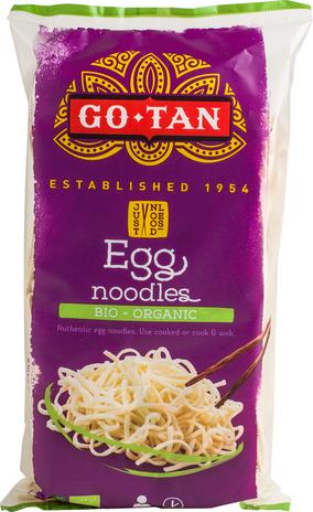 Go-Tan Egg Noodles
