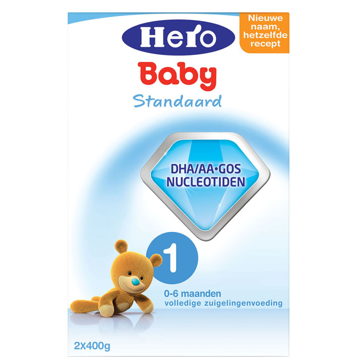 hero flesvoeding