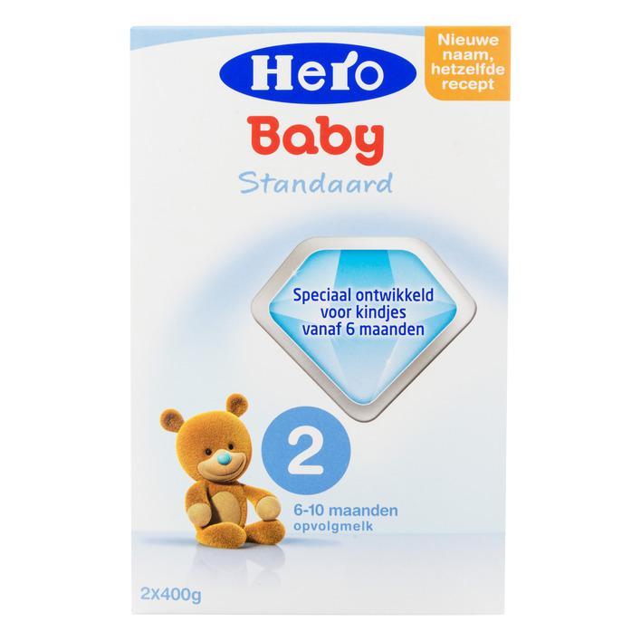 hero baby standaard