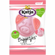 Katja Biggetjes (300 gr.)