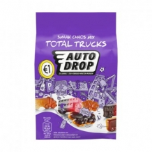 autodrop smaak chaos total truck mix