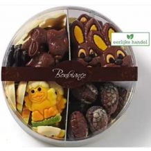 Bonbiance Luxury Mixed Easter Chocolate (400 gr.)