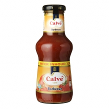 Calvé Barbecuesaus (320 ml.)