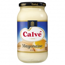 Calvé Mayonaise (450 ml.)