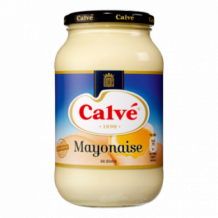 Calvé Mayonaise (650 ml.)