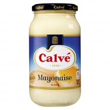 Calvé Mayonaise (880 ml.)