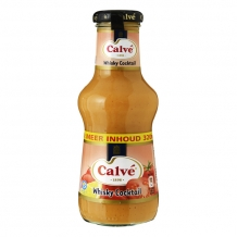 Calvé Whisky cocktailsaus (320 ml.)