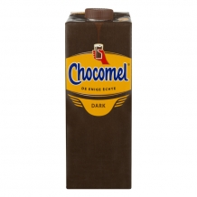 Chocomel Dark (1 liter)