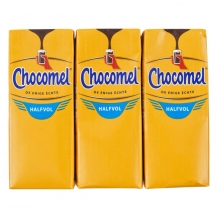 Chocomel Halfvol (6 x 200 ml.)