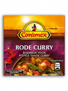 Conimex Boemboe Rode Curry (95 gr.)