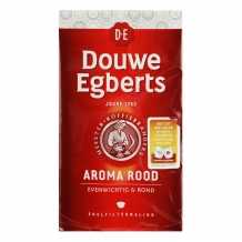 Douwe Egberts Aroma rood snelfilter (500 gr.)