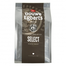 Douwe Egberts Premium select arome snelfilter (250 gr.)