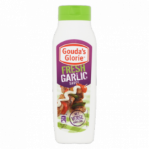 Gouda's Glorie Fresh Garlic Sauce (650 ml.)