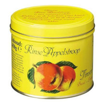 Timson Rinse apple syrup (450 gr.)