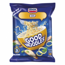 Unox Good Noodles Kip (70 gr.)