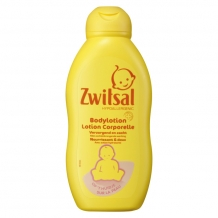 Zwitsal Bodylotion (400 ml.)