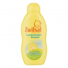 Zwitsal Goedemorgen haarlotion (200 ml.)