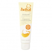 Zwitsal Zinkzalf tube (100 ml.)
