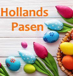 Nederlandse paasproducten
